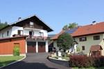 Апартаменты Ferienwohnung Reindl