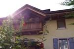 Отель Agritur Casa Fabri
