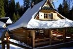 Отель Domek drewniany w górach