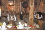 Гостевой дом Wellness Hotel Pension & Gaststätte Riedel