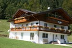 Апартаменты Charivari Alpenlodge