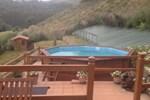 Апартаменты Casa Rural la Ensertal