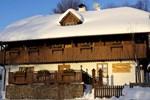 Penzion-Restaurace U Zlomené lyže