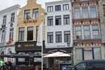 Апартаменты Recht op t Stadhuis