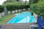 Апартаменты Villa a Mondello con piscina