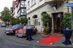 Отель Hotel Werratal