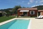 Апартаменты Holiday home Gréoux les Bains