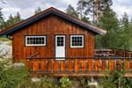 Апартаменты Hemsedal Hytte- og Feriepark