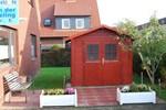 Гостевой дом Pension An der Reling