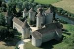 Гостевой дом Chateau de Forges