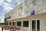 Отель ibis budget Saint Pourcain
