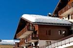 Апартаменты Apartment Les Chalets du Mont Blanc 4