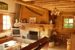 Alpage du Villard