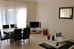 Апартаменты Akisol Cabanas Tavira Star