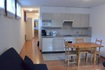 Апартаменты Bel Appartement Torgon