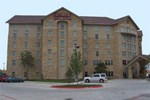 Отель Drury Inn And Suites Amarillo