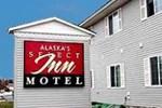 Отель Alaska's Select Inn Motel Wasilla