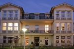 Апартаменты Villa Glaeser