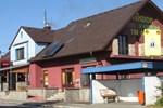 Гостевой дом Penzion u Krtečka