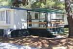 Отель Mobilehome - Dalmacija Camp
