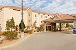Отель Microtel Inns And Suites Wellton