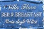 Мини-отель B&B Villa Flora