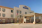 Отель Baymont Inn & Suites Wichita Falls