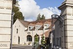 Отель La Rotisserie du Chambertin