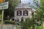 Апартаменты Le Chapeau Cloche