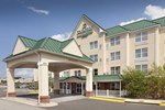 Отель Country Inn & Suites By Carlson, Woodbridge, VA