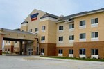 Отель Fairfield Inn & Suites Ames