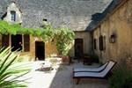Апартаменты Le Prieure de Meyrals