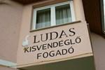 Мини-отель Ludas Fogadó