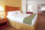 Отель Holiday Inn Express Hotel Jacksonville North - Fernandina