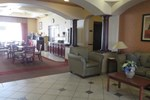 Отель Sleep Inn & Suites Weatherford, TX
