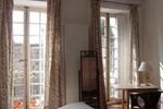Мини-отель Chambre d'hôtes du Château