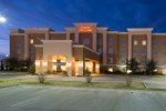 Отель Hampton Inn & Suites Abilene I-20
