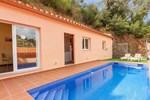 Villa Calonge 1