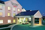 Отель Fairfield Inn & Suites Bloomington