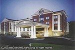 Отель Holiday Inn Express Hotel & Suites Wichita Falls