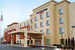 Отель SpringHill Suites Albany-Colonie