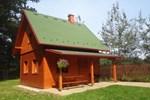 Отель Chaty u rybníka Brodský