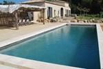 Вилла Villa Alpilles