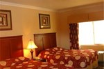 Отель Knights Inn & Suites Bakersfield