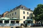 Отель Central-Hotel Greiveldinger