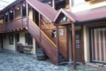 Гостевой дом Pensiunea Otilia