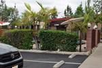 Отель Budget Inn Anaheim