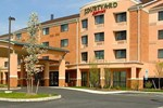 Отель Courtyard Bethlehem Lehigh Valley/I-78