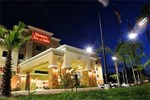 Отель Hampton Inn & Suites Boerne