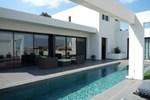 Вилла Odalys - Villa avec piscine à Saint-Gély-du-Fesc